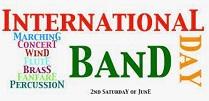 EINLADUNG: International Band Day