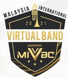 Einladung: Malaysia International VIRTUAL Band Contest