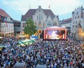 Tag der Niedersachsen - Suche nach NMV-Orchestern