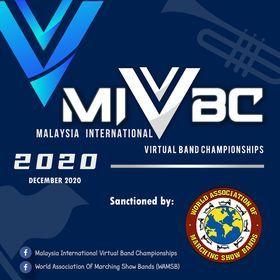 Musik in Bewegung: Virtual Band Championships